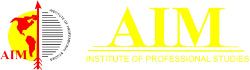 AIM INSTITUTE OF PROFESSIONAL STUDIES